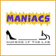 ManiacS + Queens of the Lab