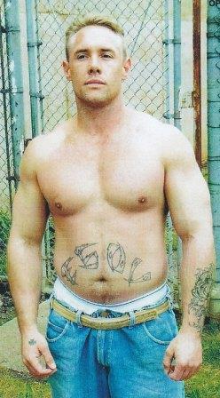 from Khalil gay inmate pals